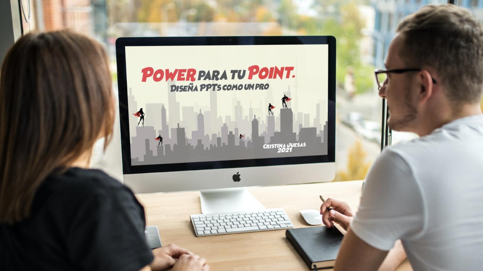Power para tu point
